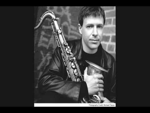 """Chris Potter + Kenny Werner (Duo) """"Hibiscus"""""""