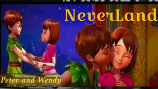 Peterpan - Neverland (Peter and Wendy)