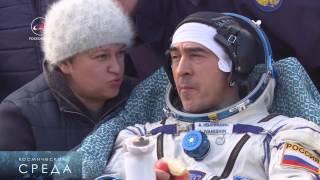 Космическая среда №138 от 2 ноября 2016