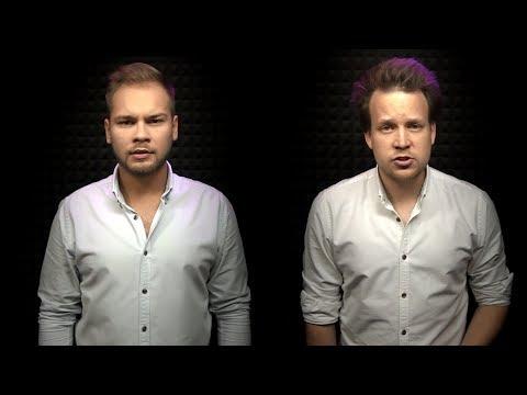 Kuba Jurzyk i Bartek Kozielski - Droga Teosiu (Hamilton)