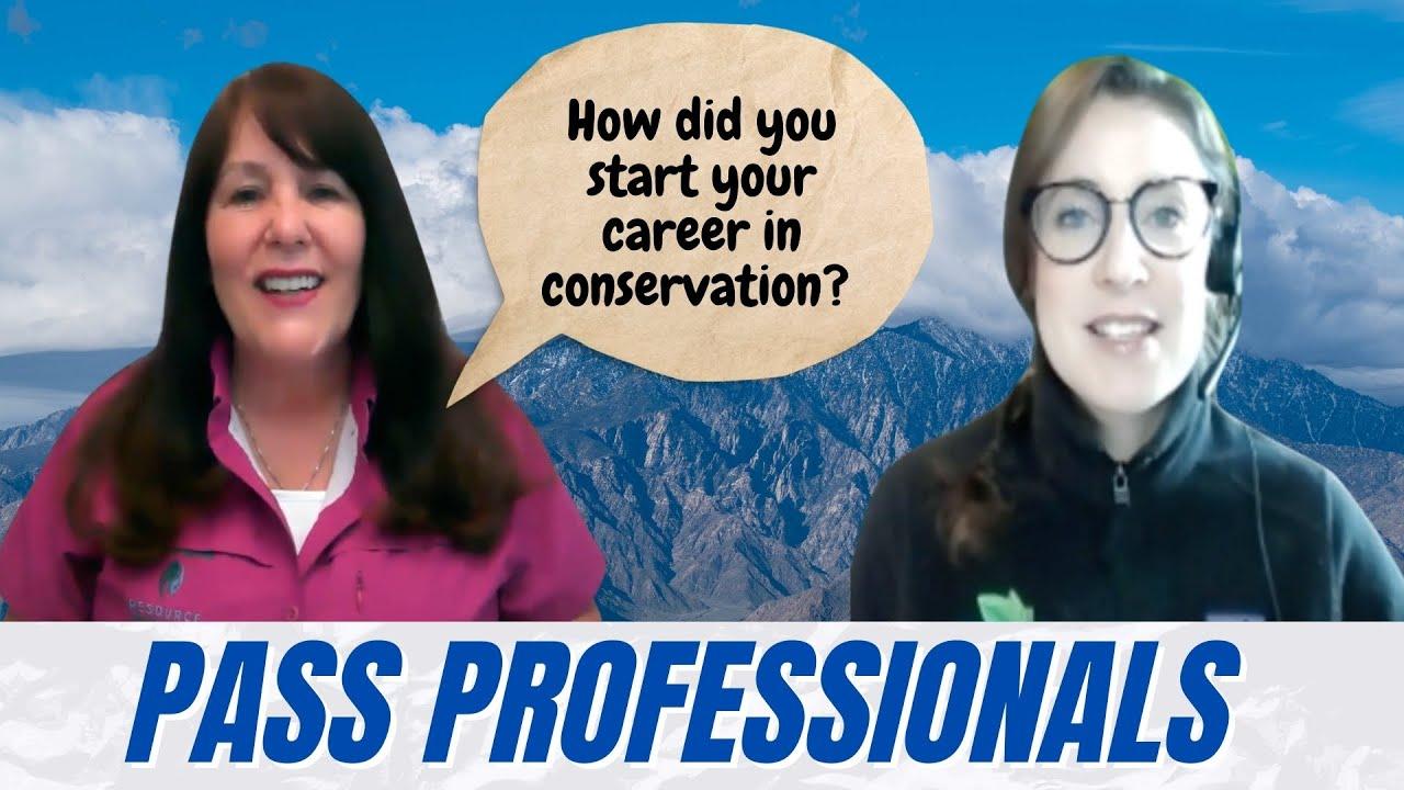 Pass Professionals: Rachael Hamilton