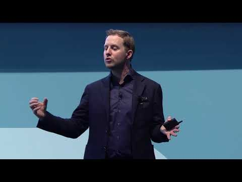 Cisco Live 2018 Innovation Showcase: Inspire Team: Speeding up Work in the Disruptive Economy