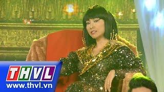 THVL   Danh hài đất Việt - Tập 28: Quạt giấy - Đoan Trang