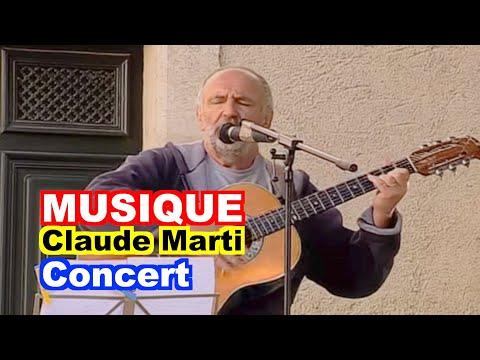 Festival Identi'terres 2002 : Claude Marti (3/4)