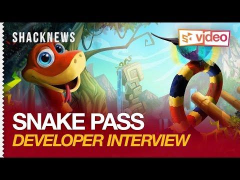 Snake Pass Developer Interview