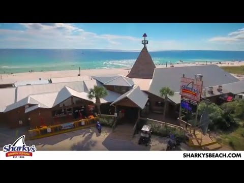 Panama City Beach Seafood Restaurant