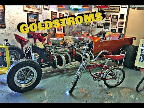Art Goldstroms Hot Rod Museum Nov 5