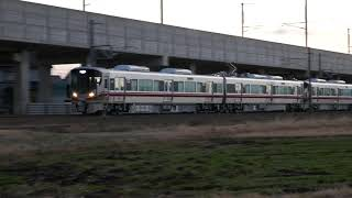 JR西日本七尾線用521系回送(第一陣)