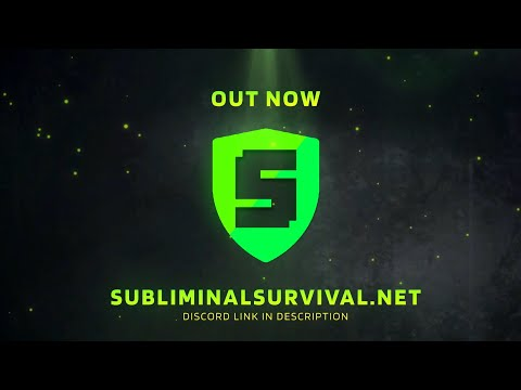 🌲 Subliminal Survival  - Keep Inv 🎒 Trailer