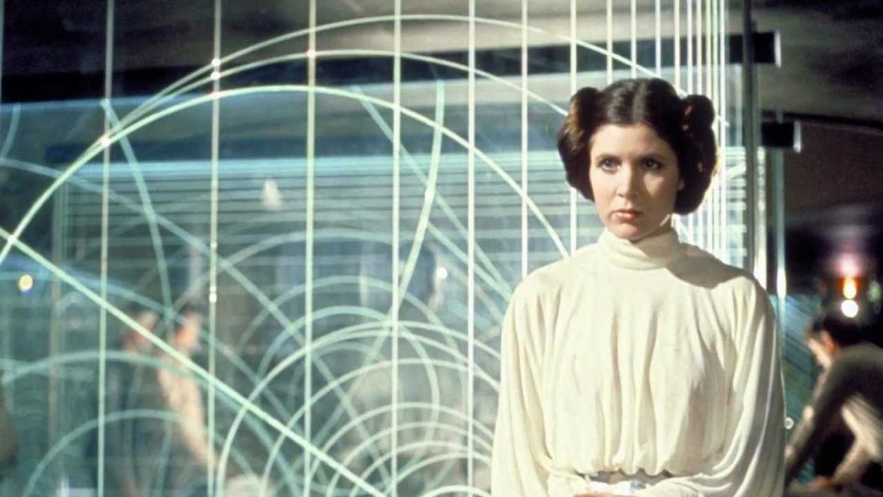 Image result for image, photo, picture, star wars, a new hope,  Princess Leia's Theme