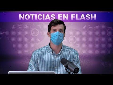 Noticias en Flash 20/06/2021