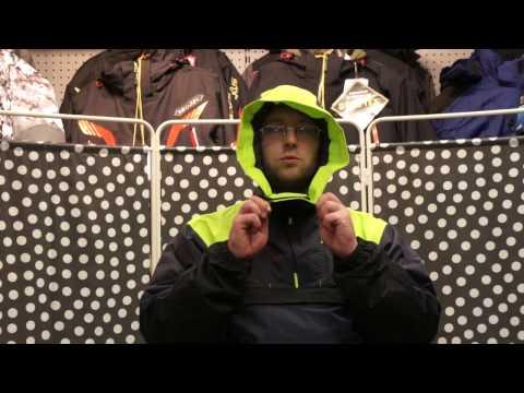 Видеообзор костюма Новатекс Сплав