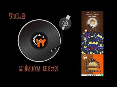 Santa Barbara 79 The Best Acoustic Vol 2