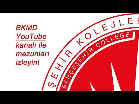 Okulumuzun (Bahçeşehir Koleji) Marşı