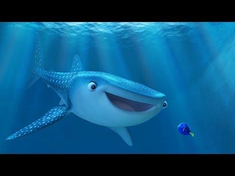 Buscando a Dory - Trailer 2 español (HD)