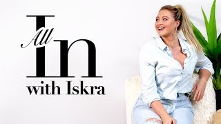 Welcome to All In with Iskra!