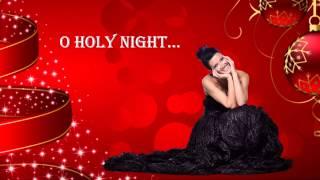 O Holy Night - Andreea Ilie...