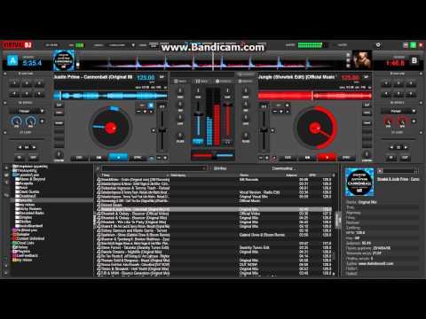 Party Mix 2015 (Virtual DJ 8) [FanMan Mix]