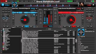 Party Mix 2015 (Virtual DJ 8) [FanMan Mix]