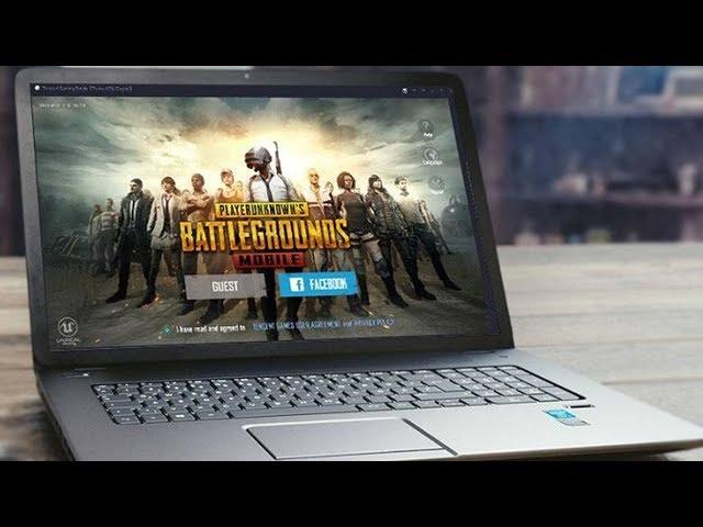 الطريقة الجديدة | تحميل لعبة ببجي على الكمبيوتر  مجانا وتشغيلها بدون تعليق في اللعبة