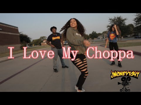 Tay K x Rich The Kid - I Love My Choppa (Dance Video) shot by @Jmoney1041