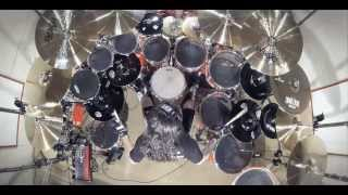 AQUILES PRIESTER - Stillborn Reason/Midas Fate (HD Resolution)