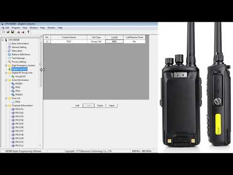 Digitally encrypted Walkie-Talkies for unlicensed (illegal) short range private group communications Mp3