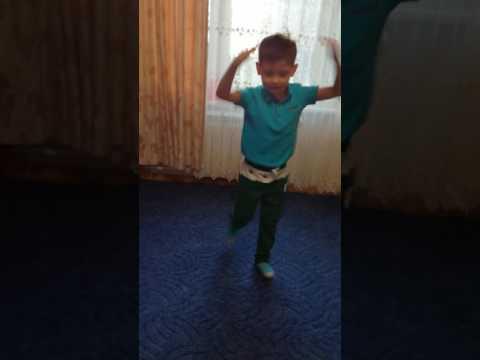 Танец по мультику Балерина