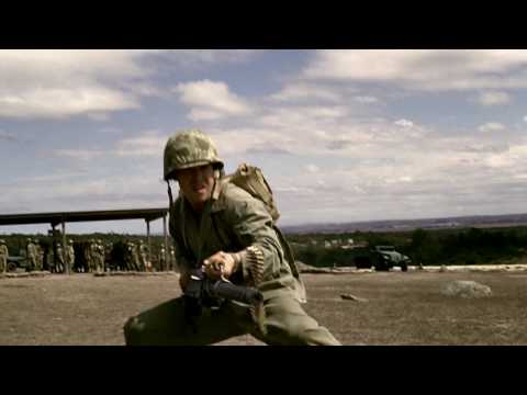 The Pacific: Marines of the Pacific - Chuck Tatum (HBO)