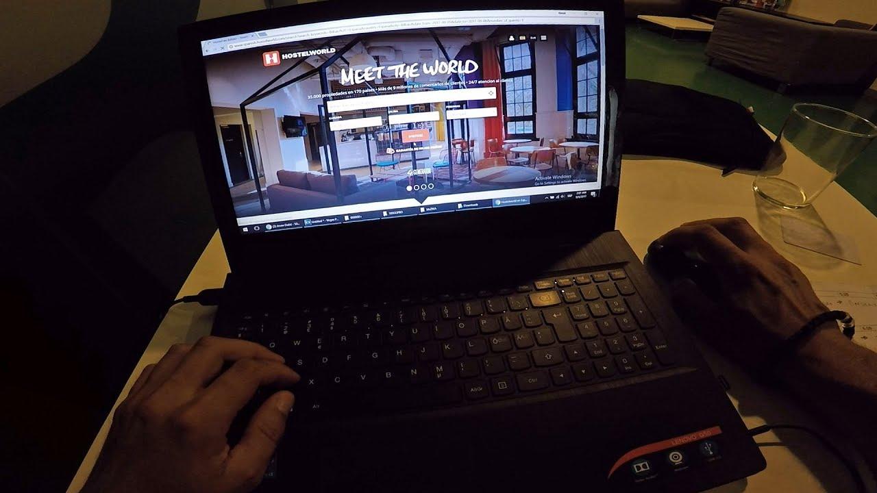 Download Kako naći HOSTEL na PUTU! DAN 23 Put za BILBAO