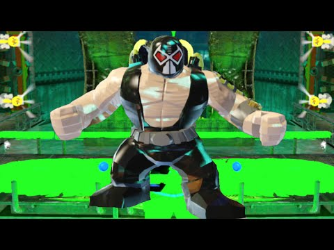 LEGO Batman 3 Beyond Gotham - How to Unlock Bane ...