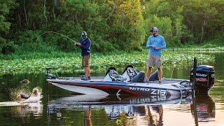 NITRO Boats: 2017 Z19 Performance Bass Boat