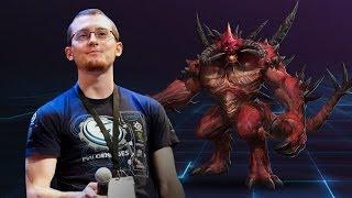 The Best Diablo Build in Heroes of the Storm