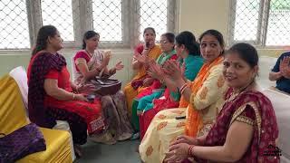 महिला संगीत | Mahila Sangeet at Kalash Society Annual General Meeting 2019 | Part-3
