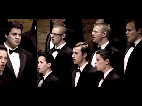 Fight the Good Fight With All Thy Might - Men's Choir - BYU Idaho Department of Music
