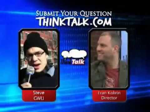 Eran Kolirin interview