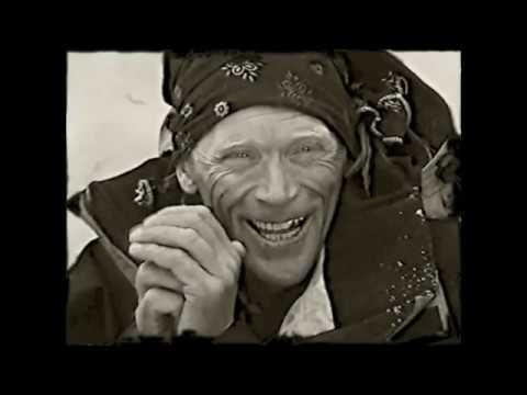 Альпинист-высотник Анатолий Букреев