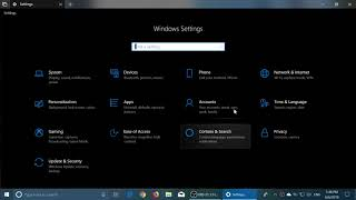 Quick look and review Windows 10 Insider preview build 17686 Redstone 5 June 6th 2018