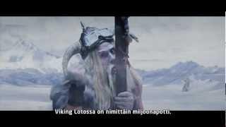 Veikkaus: Viking Lotto