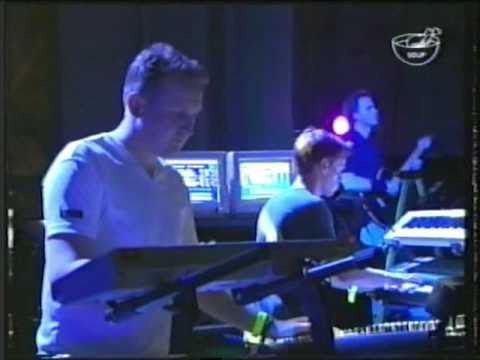CHICANE - Offshore @ MTV Ibiza 1999