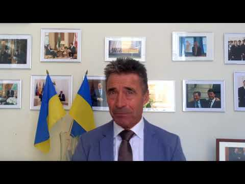 A message for Ukraine's Independence Day 2017