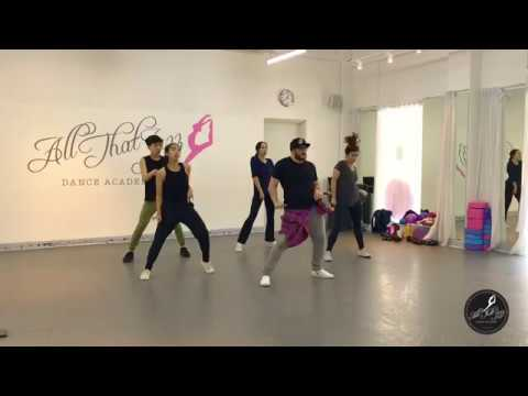 All That Jazz Dance Academy: Dance Classes For Adults