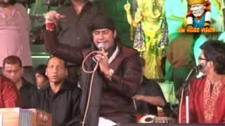 DEEWANA TERA AAYA BY   HAMSAR HAYAT  shree sai kripa sewa samiti  Shirdi Sai Baba Bhajan