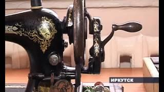 Швейные машинки(, 2012-07-17T07:52:28.000Z)