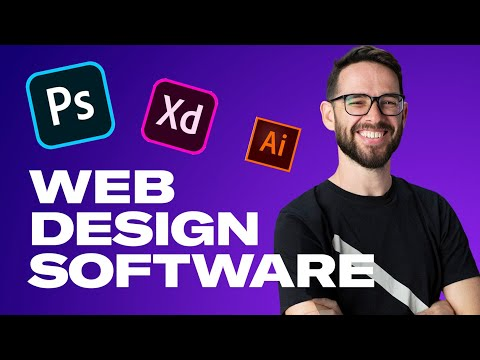 basic-web-design-software:-free-web-design-course-2020-|-episode-2