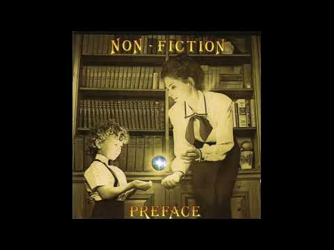 Non-Fiction - Preface 1991 (Full Album)