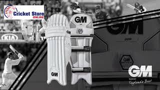 GM 808 Cricket Batting Pads 2018 2