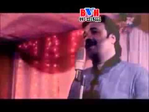 Raees Bacha Pashto New Album Lovers Choice 2013 Song   Zulfe De Sombal Gule