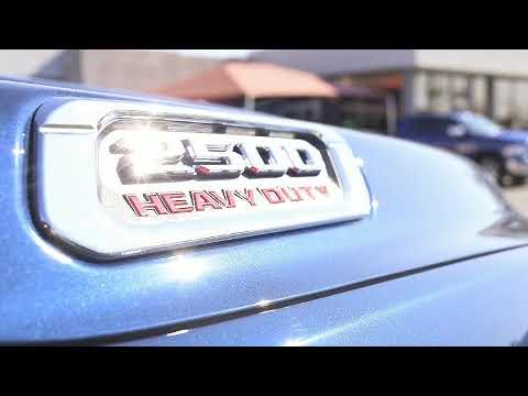 2019 Ram 2500 BIG HORN CREW CAB 4X4 6'4 BOX