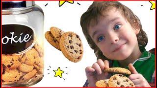 Who Took The Cookie From The Cookie Jar? | Nursery Rhymes | Hello Makar | Kids Songs